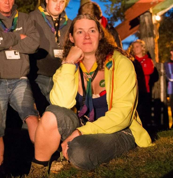 My experiences as a Transgender Person in Scouting